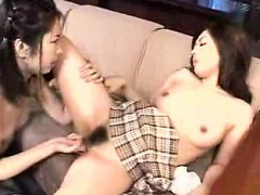 two-hot-asian-lesbians-enjoy-the-lovely-taste-of-each-other