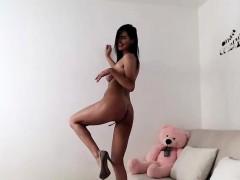 Webcam Sex Show With Sexy Camwhore