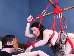 slutty-cutie-is-brought-in-ass-hole-asylum-for-painful-treat