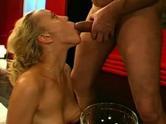 Young Annette Schwarz Loves Extreme Pissing 666bukkake