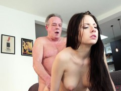 old-and-young-porn-sweet-innocent-girlfriend-fucked