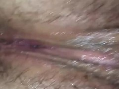 opening-up-her-pussy-to-see-her-squirt