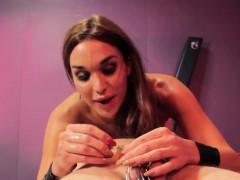 dominated-tgirl-mistress-makes-sub-suffer