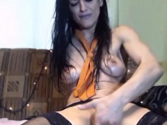 Best Amateur Extreme Squirting Quiver Orgasm Compilation
