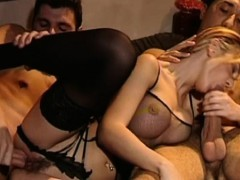 rammed-hard-on-her-ass-and-unshaved-pussy