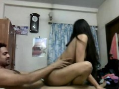 Nasty Indian Amateurs Fucking At Home