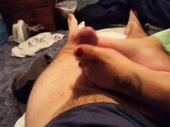perfect-footjob-with-fat-cumshot-t-mozelle-from-dates25com