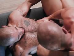 Latin Gay Foot Fetish With Facial