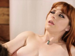 penny-pax-and-carmen-caliente-lesbian-sex-on-massage-table