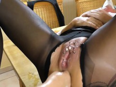 pissing-and-ass-fisting-submissive-milf-slave