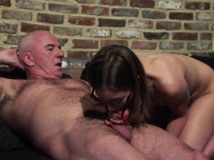 grandpa-gets-cock-sucked-and-wet-beautiful-little-girl