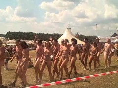 world-euro-danish & nude people on roskilde festival 2009 – teen porn