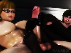 porn films 3d naughty and frisky سكس محارم
