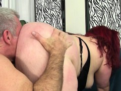 chubby-redhead-pussyfucked-from-behind