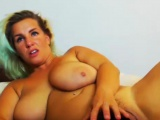 Horny Milf With A Great Body Teasing