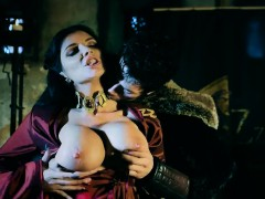 big-boobs-evil-queen-romi-rain-anal-pounded-by-john-doe