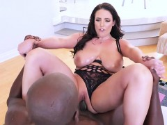Angela White Has Some Good Anal Sex Today