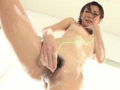 Soapy Porn Play Along Superb Kaori Maeda