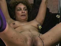 Big Beautiful Woman Non professional Thraldom Porn