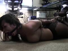 Amateur Bondage Milf Hot Lady