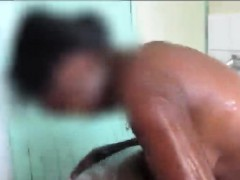 Sexy Ugandan Babes Have A Naughty Time In The Showers.