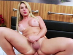 Blonde Carol Penelope Destroy Her Asshole By Spencer Fox
