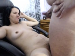 she-likes-rubbing-hot-cum-on-her-belly