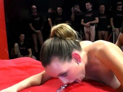 compilation of young sperm thirsty german goo girls