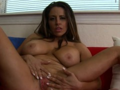 Karupsporn Solo Action Of Horny Mature