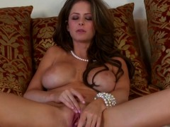 Twistys - Emily Addison Starring At Sweet Pin
