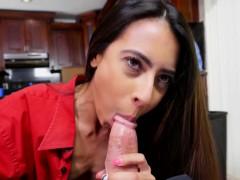 Mofos - Latina Sex Tapes - Victoria Vargaz -
