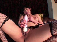 asian-nympho-toying-her-hairy-pussy