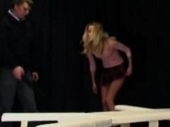 Spanking Hot Girls Asses!