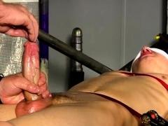 Bondage Gay Nipple Licking Gifs Porn One Cumshot Is Not