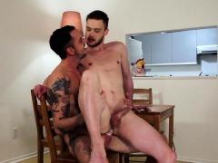 Men.com Jason Wolfe And Stig Andersen Bro