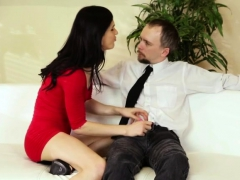 Hot Ts Babe Stefani Special Rides Gets Anal Fucked