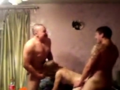 real-wife-sharing-home-video