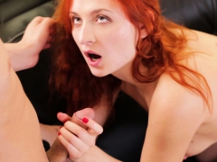 stunning-redhead-red-sonya-fucked-on-couch