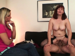 wife-watches-her-old-mom-rides-his-cock