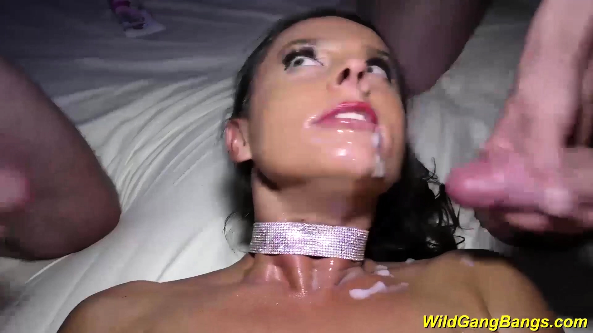Adults being breast fed