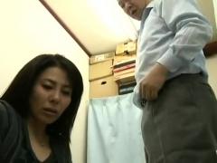 helpless japanese milf was blackmailed -pt2 on hdmilfcam.com teensxxx.info