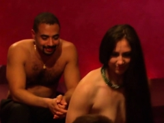 Steamy Orgy With Busty Swinger Chicks