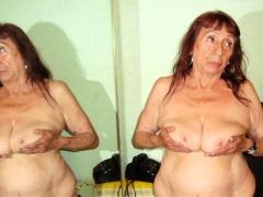 latinagranny amateur big titted grandmas compilation