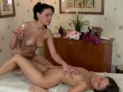 Lesbian Anal Fuck With Teens Tracey And Rachel