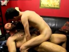 Teen Emo Boys Gay Sex Young Brad Slips His Sausage Up