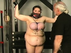 Top Fetish Slavery Porn With Girls On Fire Addicted To Dong