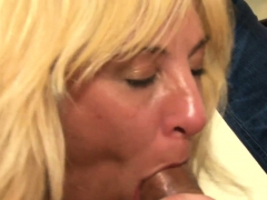 amateur stepmom rides big black cock