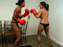 topless belly boxing – Free XXX Lesbian Iphone