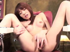 long-legged-raven-haired-babe-finge-more-at-javhd-net