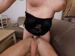Vrbtrans.com Milf Seducing Her Friend And Fuck Him Hard